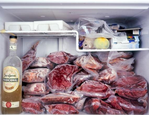 Để bảo quản thực phẩm tươi ngon dùng được cả tuần hãy lưu ý những điều sau