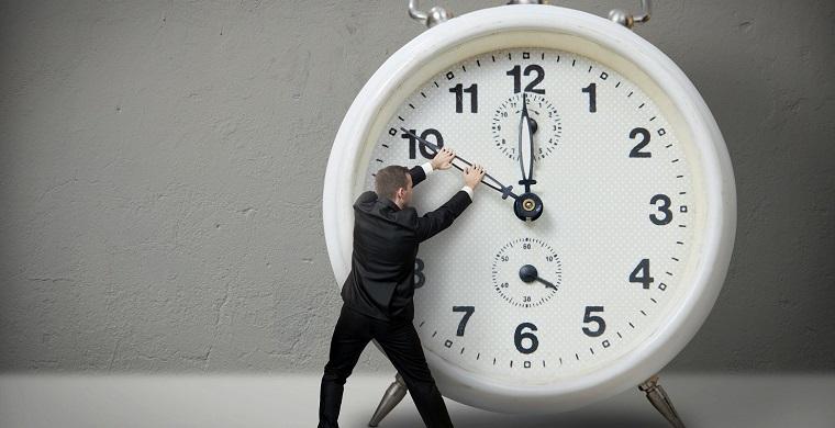 Tiết kiệm thời gian hơn với sấy nhanh Xpress 35 phút