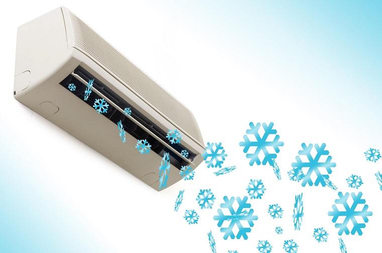 Không nên bật điều hòa ở nhiệt độ quá thấp và hạn chế sử dụng tính năng làm lạnh nhanh