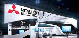 Thương hiệu Mitsubishi Electric của nước nào?