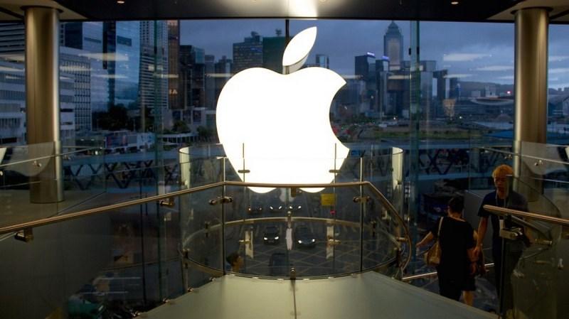 Apple tiếp tục đứng đầu danh sách những công ty được ngưỡng mộ nhất thế giới