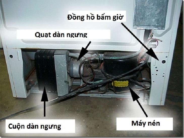 Một số dấu hiệu bất thường của chiếc tủ lạnh cần thay mới_3