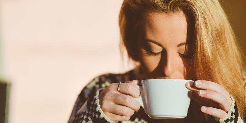 Những nguy hiểm khi uống quá nhiều trà xanh