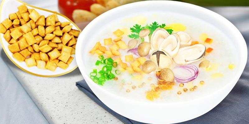 Một số loại cháo như: cá thu, cá ngừ xanh, cá chỉ vàng...có chứa hàm lượng thủy ngân cao.
