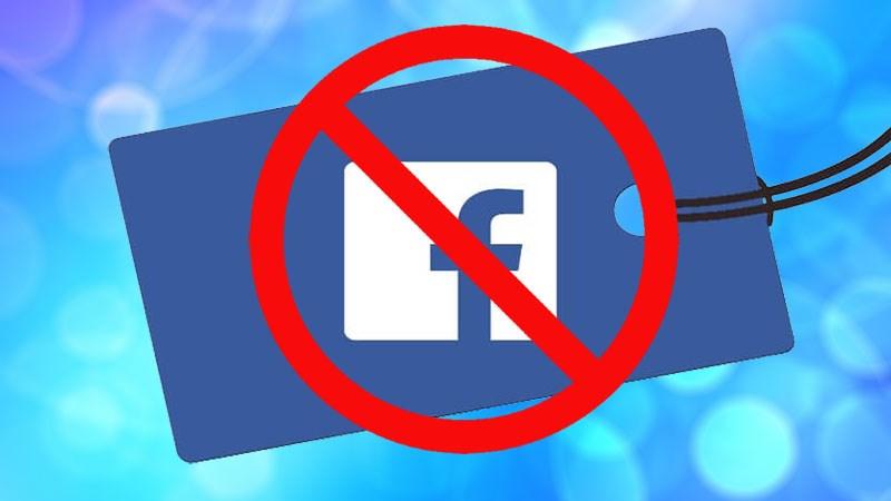 Cách hạn chế người khác gắn thẻ trên Facebook