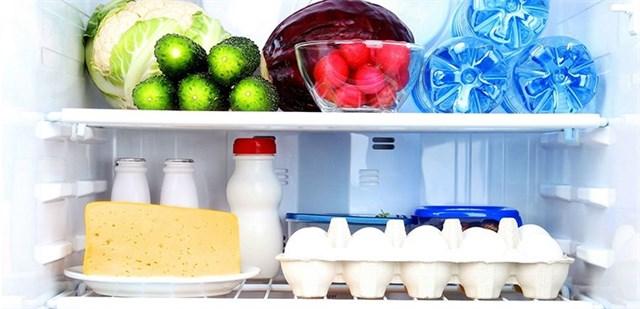 Mẹo bảo quản một số thực phẩm trong tủ lạnh đúng cách