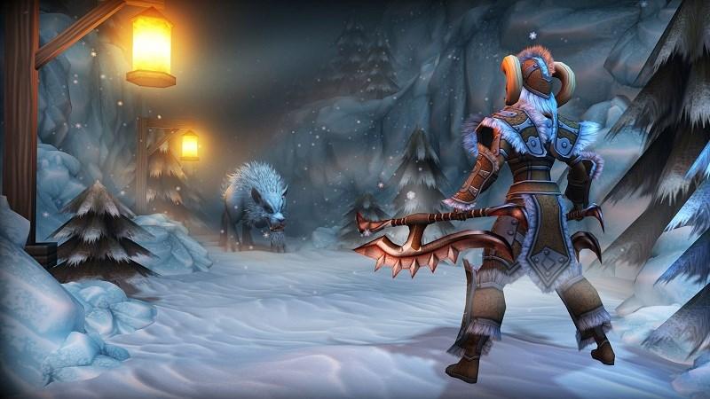 Hình ảnh trong game Eternium