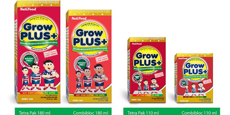 Sản phẩm cung cấp đầy đủ hệ vi chất thiết yếu: protein, canxi, phốt pho, vitamin A