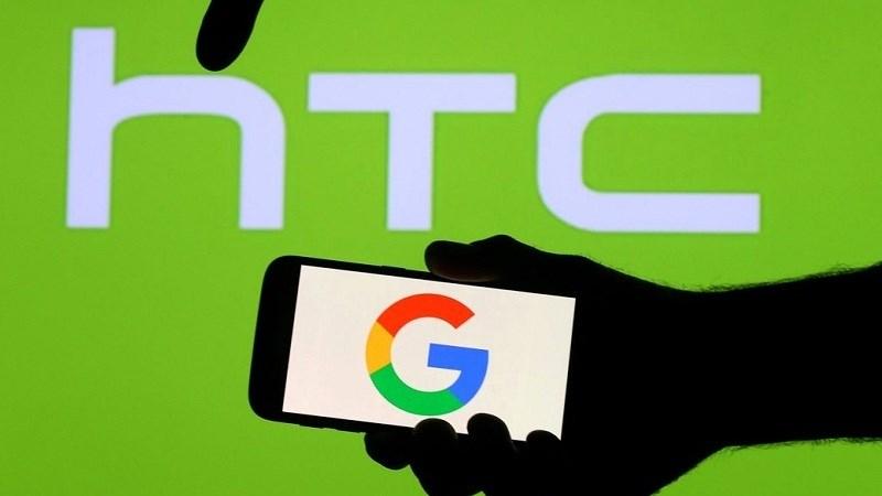 Google hoàn tất hợp đồng 1.1 tỷ USD để rước nhân tài thiết kế của HTC