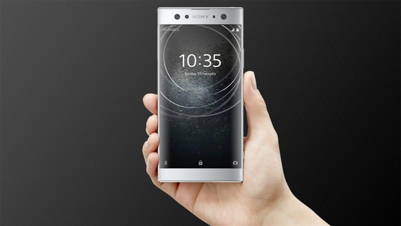 Sony công bố giá bán, ngày lên kệ của Xperia XA2, XA2 Ultra và L2