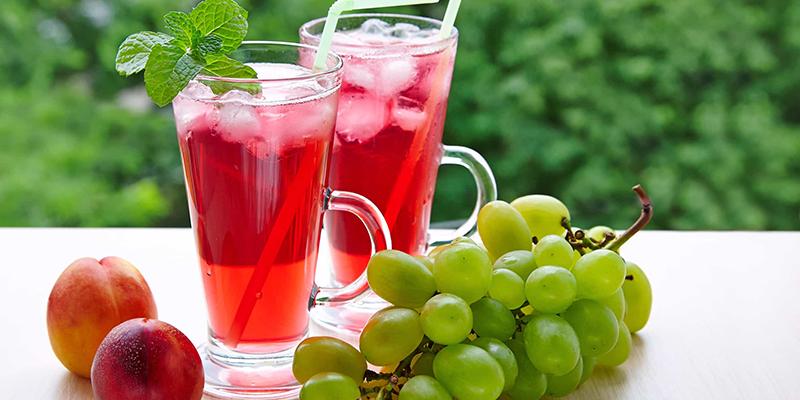 Thời điểm tốt nhất để uống là thời gian nằm giữa 2 bữa ăn trong ngày.