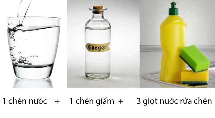 Bật mí: cách làm sáng bóng bề mặt gương của thiết bị gia dụng 3