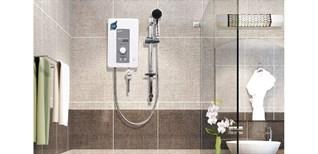 Tiêu chuẩn lắp đặt máy nước nóng