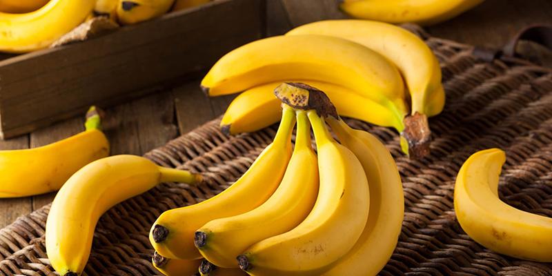 Nếu bạn có thói quen ăn chuối vào mỗi ngày có thể làm giảm thiểu khả năng mắc bệnh huyết áp cao