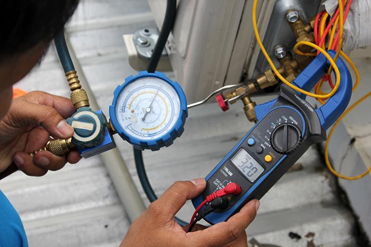 Tính toán có nên nạp thêm gas cho máy lạnh hay không
