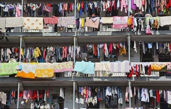 4 lý do nên mua một chiếc máy sấy quần áo cho gia đình