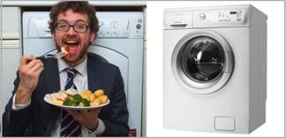 Máy giặt có thể nấu ăn, bạn có tin?