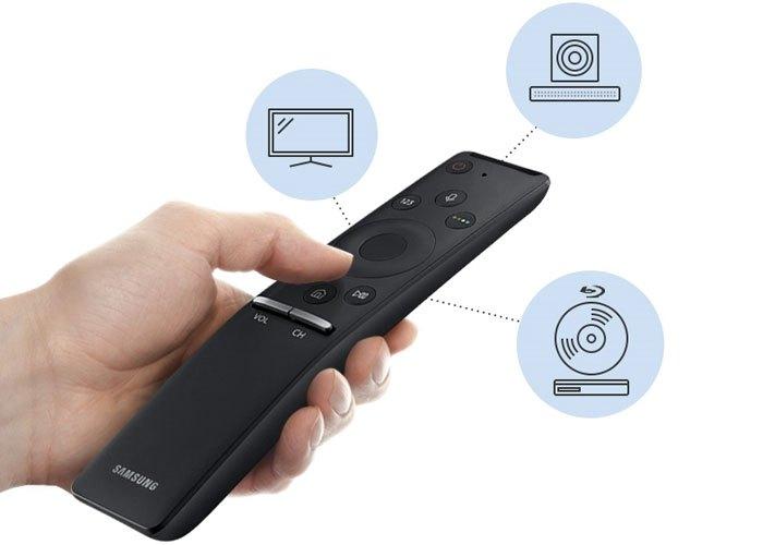 One Remote của Samsung