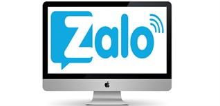Hướng dẫn cách cài đặt Zalo, đăng nhập Zalo trên máy tính, laptop