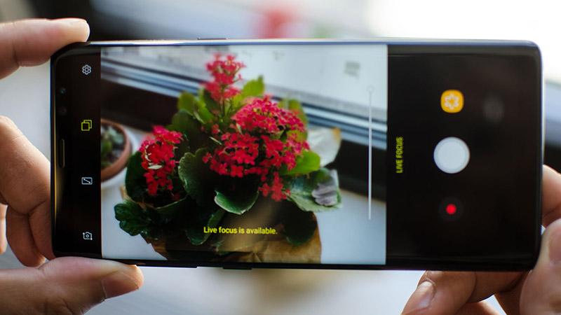 Cảm biến Samsung ISOCELL Dual là gì? Nó dành cho loại smartphone nào?