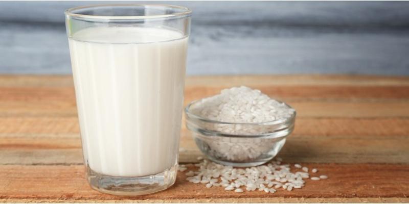 Sữa gạo có tác dụng gì: Thử uống đi mẹ sẽ