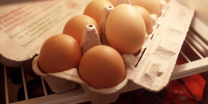 Bạn có đang bảo quản trứng đúng cách?