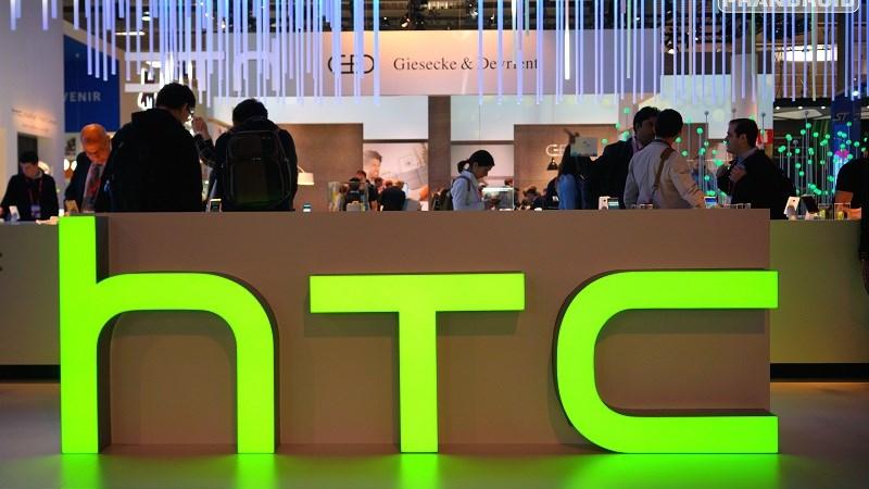 Doanh thu tháng 1/2018 của HTC giảm 27% so với cùng kỳ năm ngoái