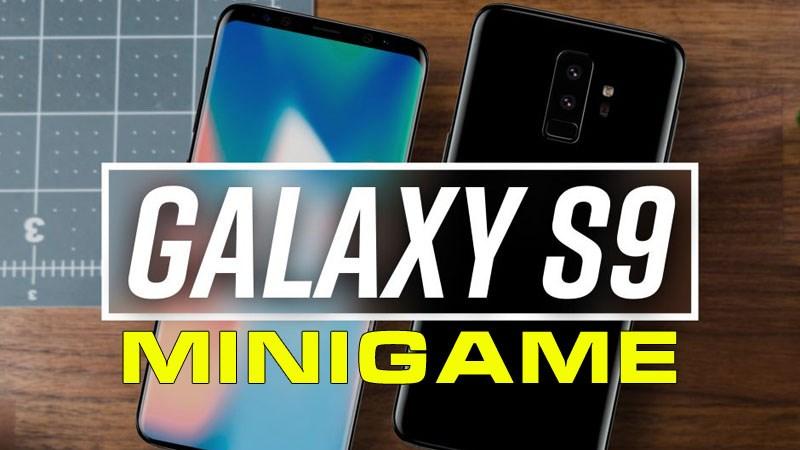 Minigame: Dự đoán thiết kế và cấu hình bộ đôi Galaxy S9 và S9 Plus