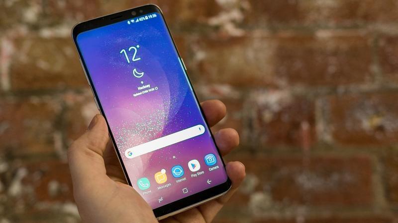 Galaxy S9 dùng Snapdragon 845 lộ điểm hiệu năng trên GeekBench