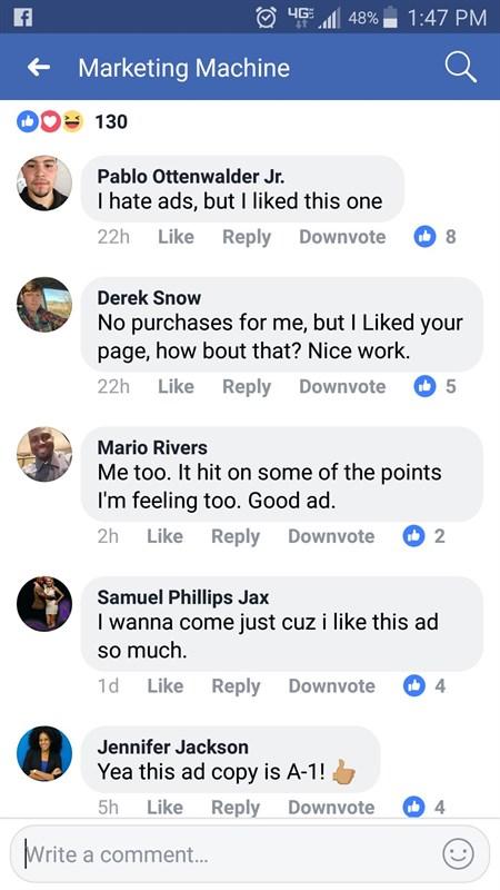 Facebook đang thử nghiệm nút