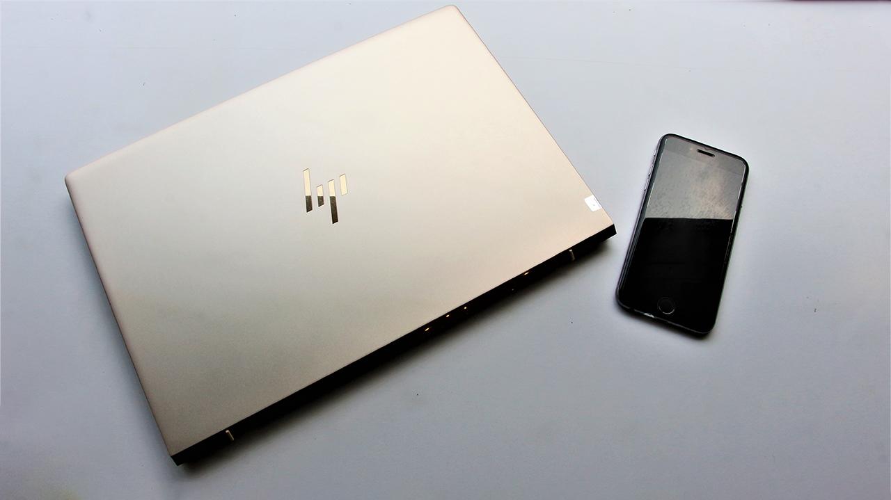 Đánh giá Laptop HP Envy 13 ad138TU: Mạnh mẽ cùng thiết kế tối giản, thích hợp nhiều đối tượng - ảnh 17