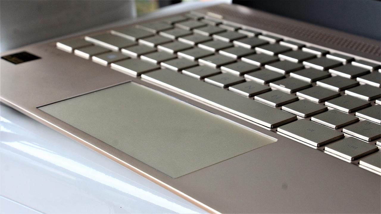 Đánh giá Laptop HP Envy 13 ad138TU: Mạnh mẽ cùng thiết kế tối giản, thích hợp nhiều đối tượng - ảnh 11