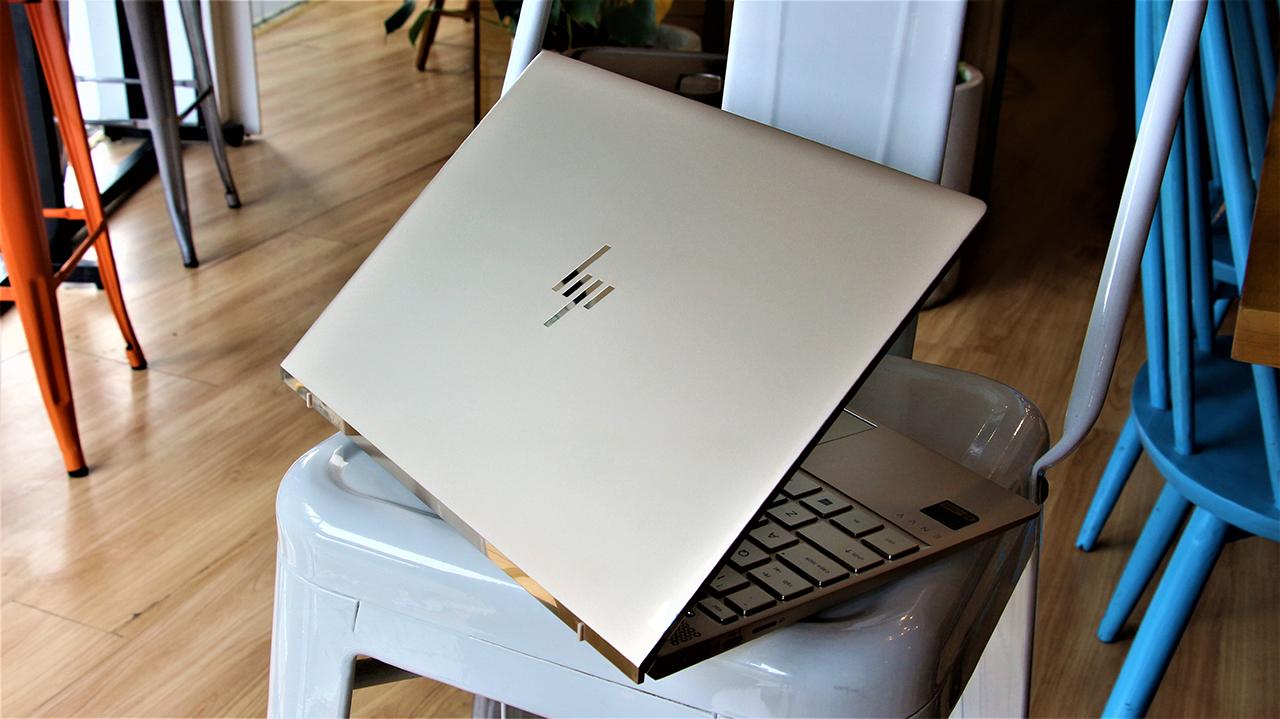 Đánh giá Laptop HP Envy 13 ad138TU: Mạnh mẽ cùng thiết kế tối giản, thích hợp nhiều đối tượng - ảnh 4