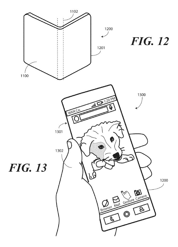 Bật mí ý tưởng của Motorola về thiết bị có màn hình OLED dẻo không viền - ảnh 3
