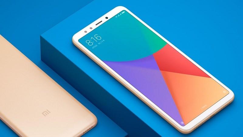 Redmi Note 5 Pro dùng chip Snapdragon 636 sẽ ra mắt vào ngày mai? - ảnh 1