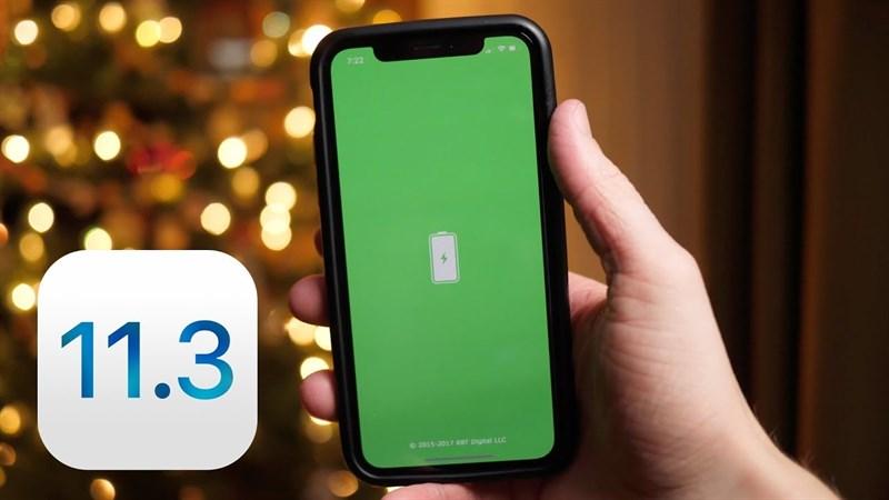 Tổng hợp thông tin về iOS 11.3: Ngày ra mắt, tính năng mới,... - ảnh 2