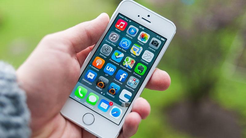 Nhà cửa lo xong rồi, thế bạn Đã dọn dẹp smartphone Để Đón Tết chưa?