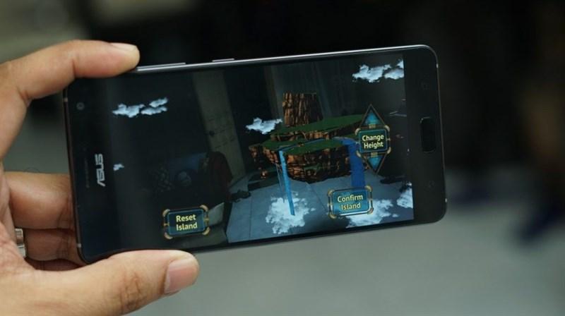 Asus sẽ ra mắt smartphone dành cho game thủ tại MWC 2018? - ảnh 1