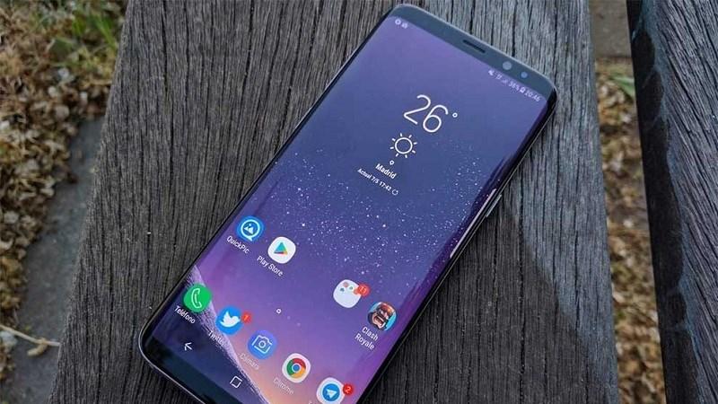 Phiên bản Galaxy S9 dùng chip Exynos 9180 lộ điểm hiệu năng ấn tượng - ảnh 1