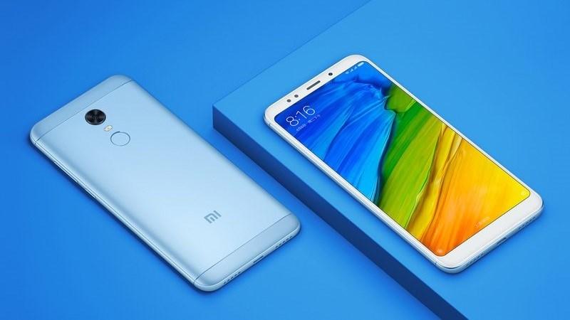Xiaomi Redmi Note 5 & Note 5 Pro lộ thông số cấu hình chi tiết