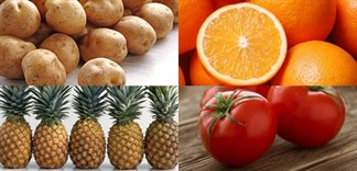 Bỏ túi ngay mẹo vặt giữ một số loại rau củ tươi lâu hơn!