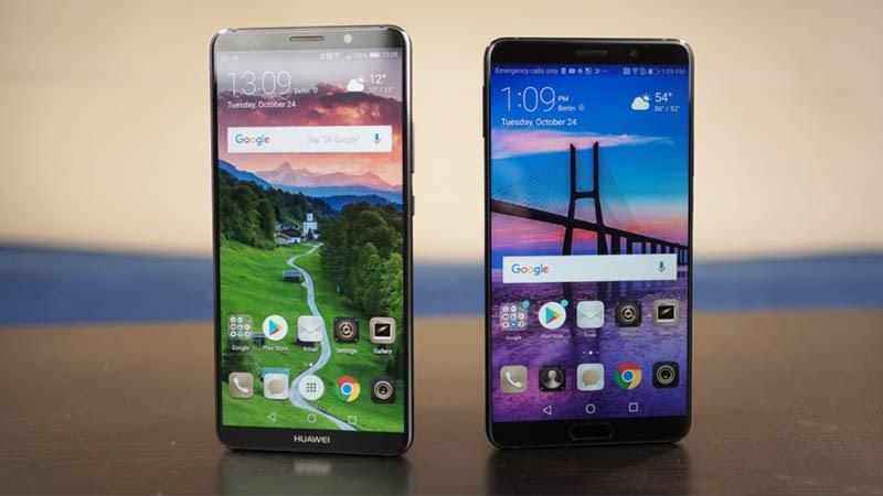 Nhãn hiệu đăng ký mới của Huawei hé lộ thông tin về chiếc smartphone Mate X - ảnh 1