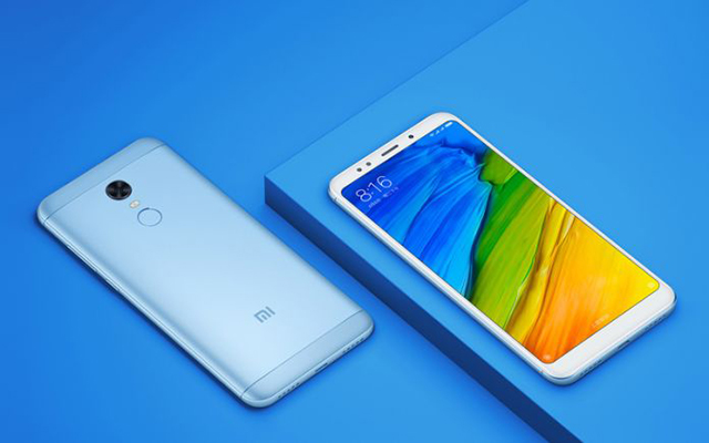 Xiaomi Redmi Note 5 & Redmi 5 Pro ra mắt: Màn 18:9, camera kép giống iPhone X - ảnh 2
