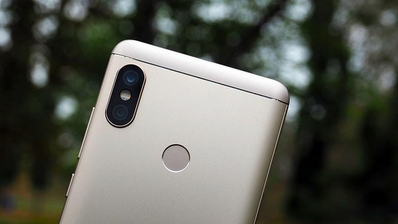 Xiaomi Redmi Note 5 & Redmi 5 Pro ra mắt: Màn 18:9, camera kép giống iPhone X - ảnh 1