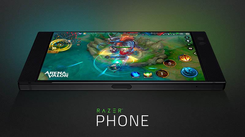 Công ty con của Xiaomi đang nghiên cứu smartphone chuyên chơi game - ảnh 3