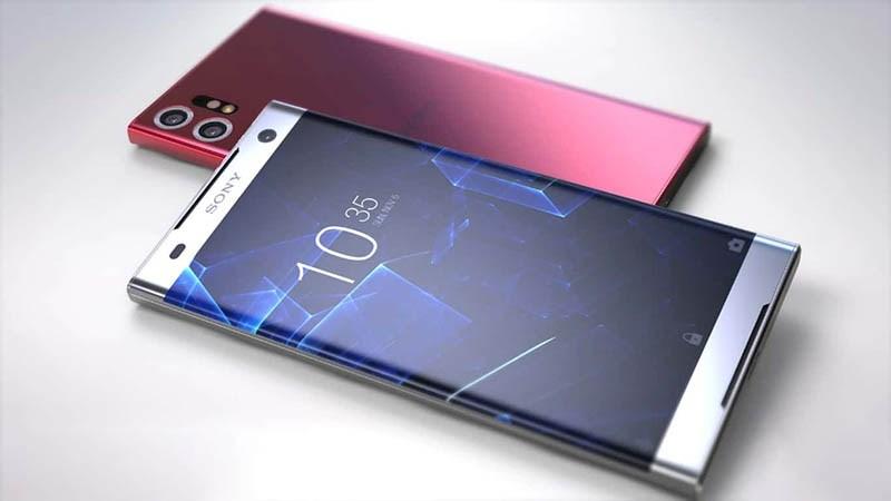 Bất ngờ: Smartphone mới của Sony sẽ có sự thay đổi về thiết kế - ảnh 1
