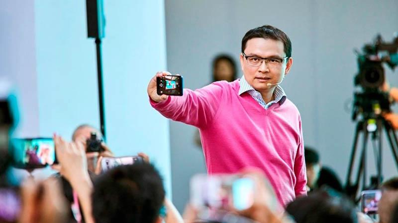 Doanh thu giảm, Chủ tịch mảng smartphone của HTC từ chức - ảnh 1