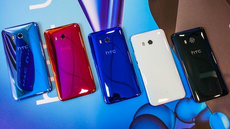 Doanh thu giảm, Chủ tịch mảng smartphone của HTC từ chức - ảnh 2