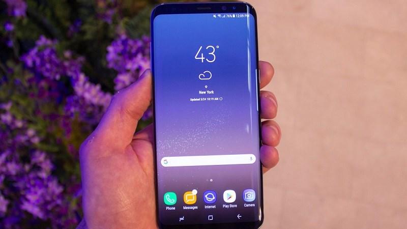 Đây là điểm hiệu năng của Galaxy S9 Plus chạy Snapdragon 845 trên AnTuTu - ảnh 1