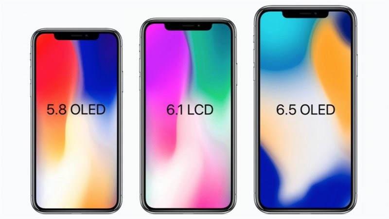 """KGI: Apple sẽ bán được 100 triệu chiếc iPhone 6.1 inch giá """"rẻ"""" - ảnh 3"""